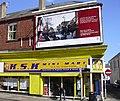 KSK Mini Market, 42-44 Queen Street - geograph.org.uk - 1235573.jpg