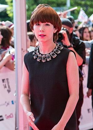 Kaela Kimura - Kaela Kimura in June 2014