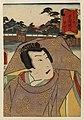 Kagaya Katsugoro of Hongo - Sugawara denju tenarai kagami - Walters 95766.jpg