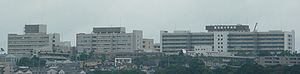 Kagoshima University Medical And Dental Hospital 200806.jpg