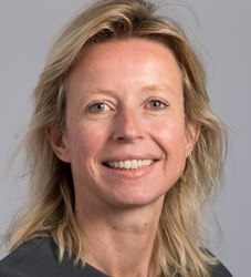 Minister of the Interior and Kingdom Relations Kajsa Ollongren