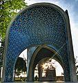 Kamal-Al-Molk Mausoleum by Hadi Karimi.jpg