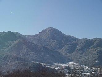 Ubasute - Ubasute Mountain