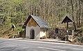 Kapelle zu den drei Kreuzen 03, Rohrbach an der Gölsen.jpg