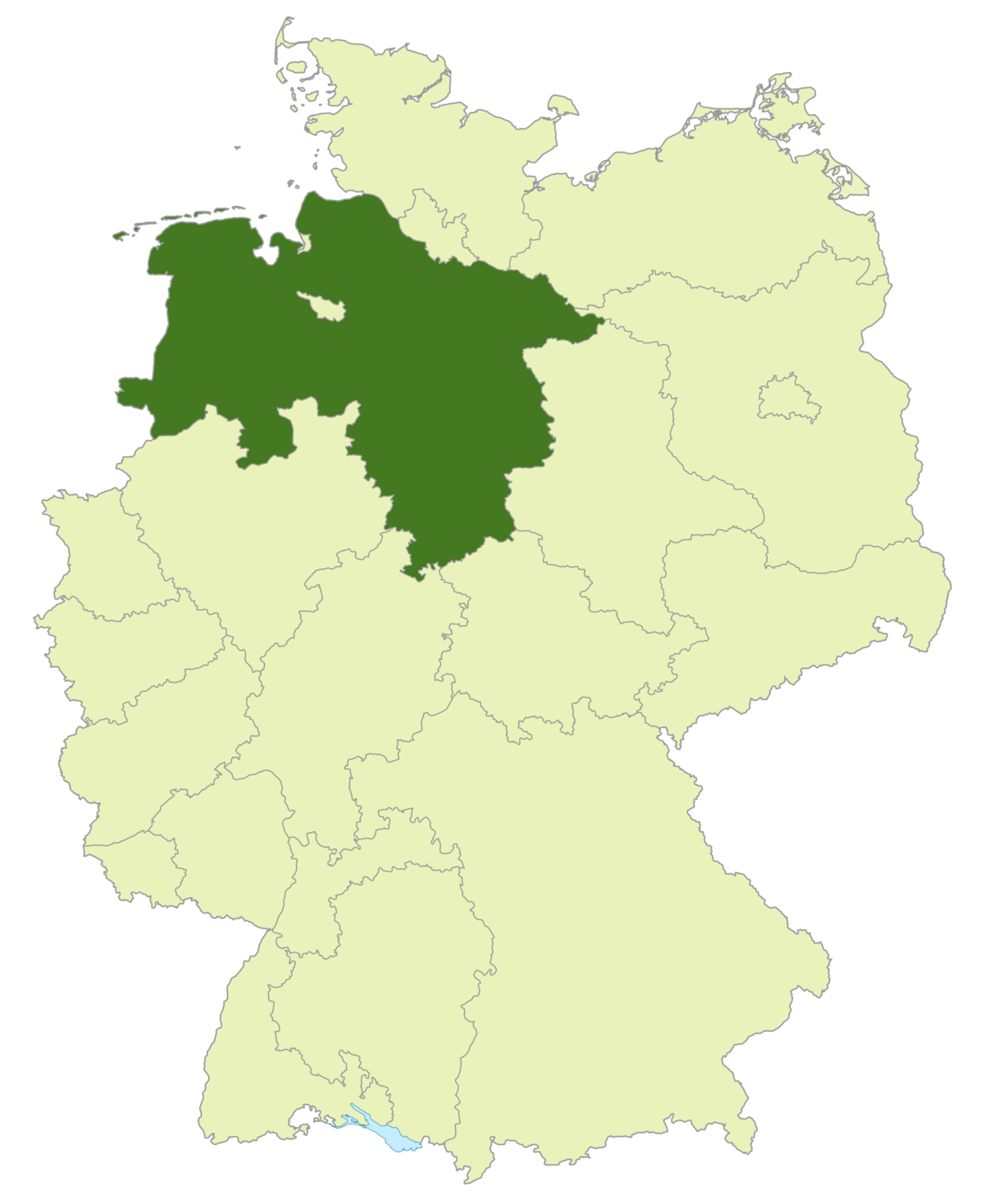 Oberliga Niedersachsen - Wikipedia