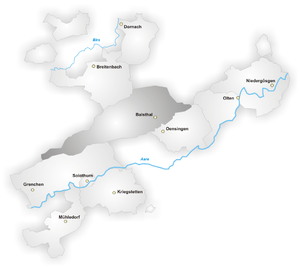 Thal District Wikipedia
