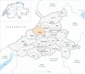 Karte Gemeinde Lignerolle 2007.png