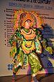 Kartikeya - Mahisasuramardini - Chhau Dance - Royal Chhau Academy - Science City - Kolkata 2014-02-13 2839.JPG