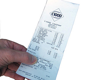 Fake Receipt Generator Plaguing Retailers | My Business-News