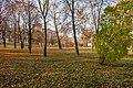 Katoŭka garden square (Minsk) 1.jpg