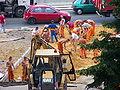 Katowice - Roboty drogowe.JPG