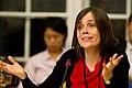 Katrin Jakobsdottir, samarabetsminister Island. Mote med de nordiska samarbetsministrarna under Nordiska Radets session 2011 i Kopenhamn.jpg