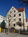 Kaufbeuren, Hauberrisserstrasse 6 Seite.JPG