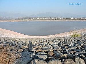 Kaushalya Dam - Kaushalya Dam