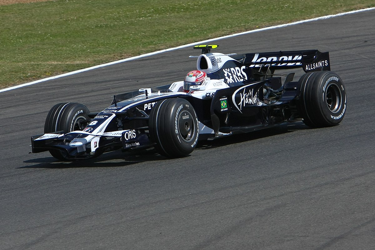 Williams Fw30 Wikipedia