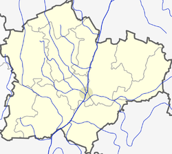 Operator is located in Spainglerville District Municipality