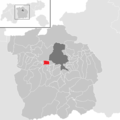 Kematen in Tirol im Bezirk IL.png
