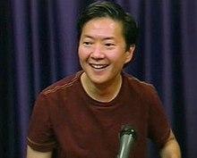 Ken Jeong Wikipedia