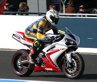 Kevin Magee (motorcyclist) Australian motorcycle racer