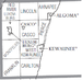 Townships of Kewaunee County