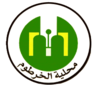 Official seal of Khartoum