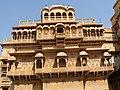 Khejer Para, Manak Chowk, Amar Sagar Pol, Jaisalmer, Rajasthan 345001, India - panoramio (7).jpg