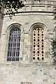 Kidane Mehret Church, Ethiopian Abyssinian Church, Jerusalem, Israel 37.jpg