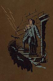 Kidnapped (novel) - Wikipedia