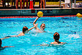 Kids Water Polo ‐ Lake Macquarie ICG 2014 (15787730017).jpg