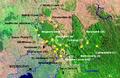 Kilmore-murrindindi complex map.PNG