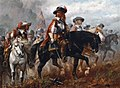 King Charles I and Prince Rupert before the Battle of Naseby.jpg