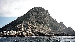 Cape Nordkinn cape in Finnmark, Norway
