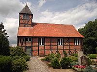 Kirche Niendorf Seitenansicht.JPG