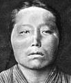 Kirghiz woman Mongoloid.png