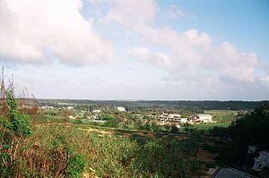 Kitadaitō, Okinawa - Kitadaitō landscape