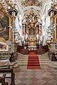 Klosterkirche, Innen Schöntal 20190216 001.jpg