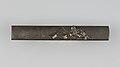 Knife Handle (Kozuka) MET LC-43 120 477-001.jpg