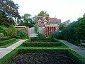 Knot Garden, Stream Gardens - geograph.org.uk - 255339.jpg