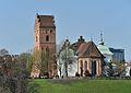 Kościół Nawiedzenia Najświętszej Marii Panny w Warszawie widok od strony wschodniej.jpg