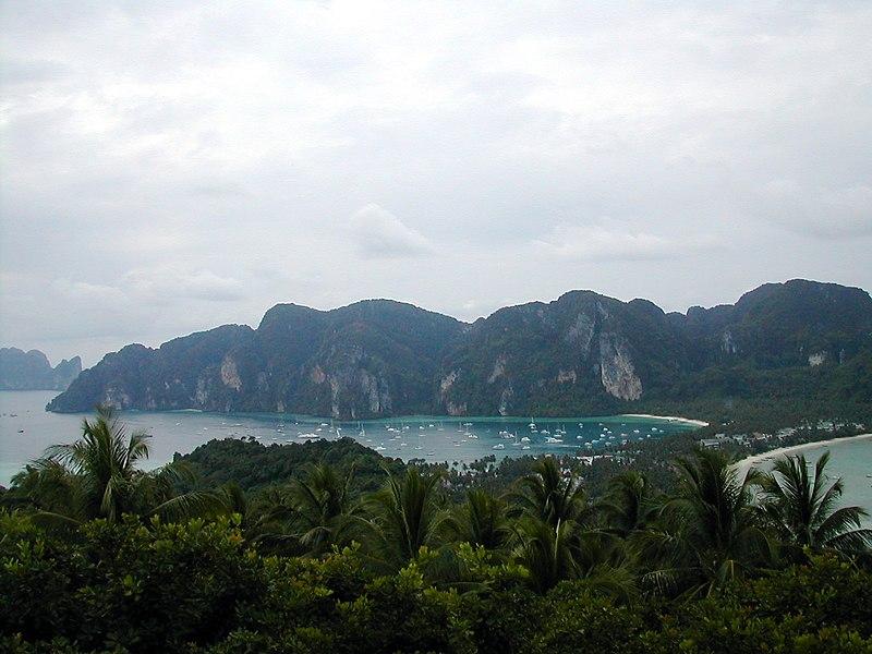 File:Ko Phi Phi Island.jpg
