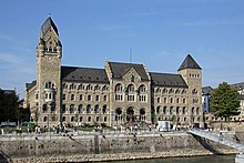 Koblenz, Rhineland