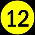 Kode Trayek Angkutan Kota 12 Banyuwangi.png