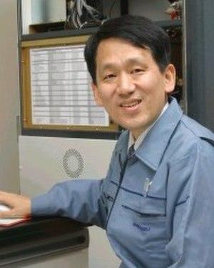 Koichi Tanaka - Koizumi Cabinet E-mail Magazine, No.81, February 6, 2003.