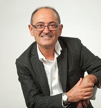 Koldo Zuazo - Koldo Zuazo in 2011