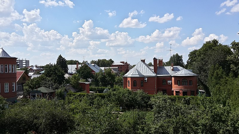 File:Kolomna, Moscow Oblast, Russia - panoramio (222).jpg