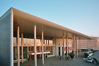 Architektur Freiburg konzerthaus freiburg