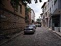 Korçë - Rruga Loni Tanellari (2018).jpg