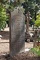 Korfu (GR), Korfu, Britischer Friedhof -- 2018 -- 1196.jpg