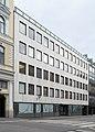 Korkeavuorenkatu 32, Arkkitehti Woldemar Baeckman, 1956 - G27476 - hkm.HKMS000005-km0000ndoq.jpg