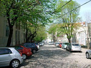 Kosančićev Venac - Image: Kosancicev venac 3